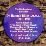 Hannah Billig