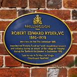 Robert Ryder VC