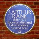 J. Arthur Rank