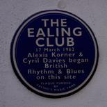 Ealing Club