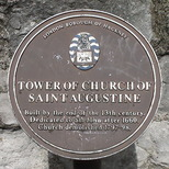 Saint Augustine tower