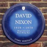 Teddington Studios - David Nixon