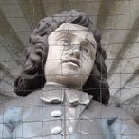 Sir John Cass Foundation, Aldgate - Charity boy