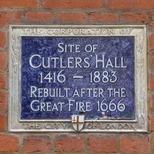 Cutlers' Hall