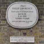 Philip Lawrence