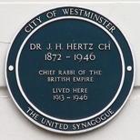 Rabbi Hertz