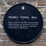 Thames Tunnel Mill