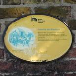 St Pancras Basin