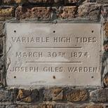 High Tide - 1874