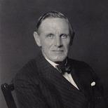 Sir Arthur Crosfield