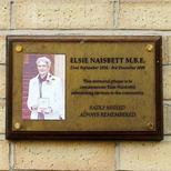 Elsie Naisbett