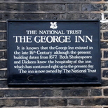 George Inn - National Trust