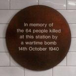 Balham Station bombing - 1