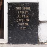 Austin Stephen Burton - Barnet