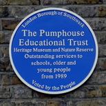 Pumphouse Educational Trust