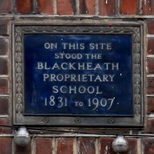 Blackheath Proprietary School