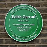 Edith Garrud