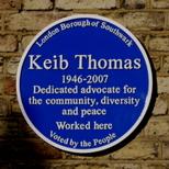 Keib Thomas