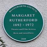 Margaret Rutherford - Balham