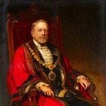Samuel Bourne Bevington