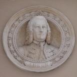 Greenwich roundels - Anson