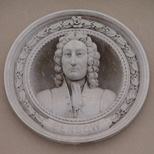Greenwich roundels - Benbow