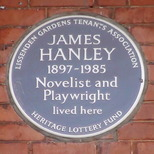 James Hanley