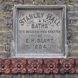 Stanley Hall & Baths