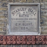 Stanley Hall & Baths