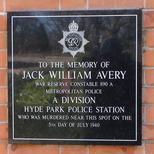 Jack William Avery