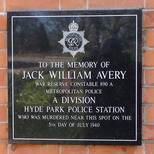 Jack William Avery