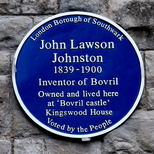 John Lawson Johnston