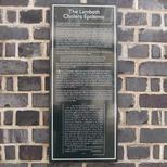 Cholera - Lambeth - 1848-9