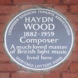 Haydn Wood