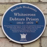 Whitecross Debtors' Prison