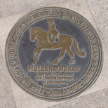 Natasha Baker - Freedom of the Borough