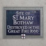 St Mary Bothaw