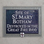 St Mary Bothaw