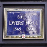 Dyers' Hall