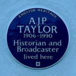 A.J.P. Taylor