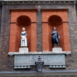 St John of Wapping School