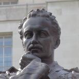 General Gordon statue
