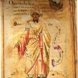 Geber / Abu Musa Jabir ibn Hayyan