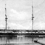 Training ship Arethusa