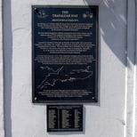 The Trafalgar Way - Brentford