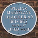 William Thackeray - W2