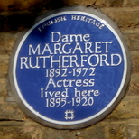 Margaret Rutherford - Wimbledon