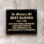 Bert Barnes