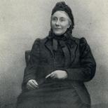Emma Cons