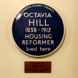 Octavia Hill - SW1